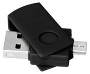 Lecteur cartes ARP microSD OTG, USB 2.0