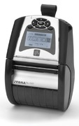 Imprimante WiFi Zebra QLn320 203dpi, BT
