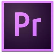 Adobe Premiere Pro CC
