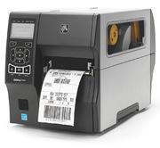 Imprimante Zebra ZT410 203 dpi