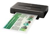 Imprimante mobile Canon PIXMA iP110