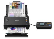 Epson WorkForce DS-520N Duplex Scanner