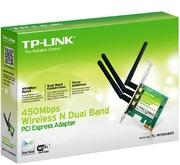 Adaptateur WiFi PCIe TP-Link TL-WDN4800