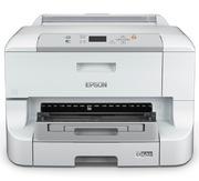 Imprimante Epson WorkForce Pro WF-8010DW