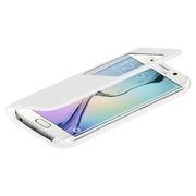 Étui portefeuille ARP Galaxy S6 edge, b.