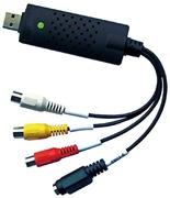 Capture audio et vidéo ARP USB 2.0