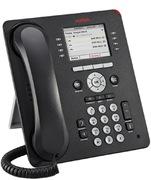 Avaya 9611G IP Deskphone IP-Telephone