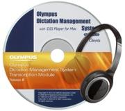 Module transcr. OLYMPUS AS-7002 ODMS R6