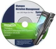 Module de dictée OLYMPUS AS-7001 ODMS R6