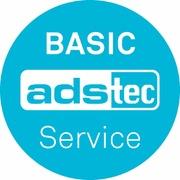 Service Basic ads-tec VMT7008
