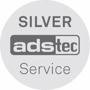 Service Silver ads-tec VMT7008
