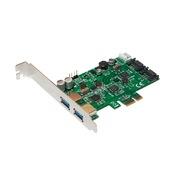 ARP PCI Express 2x USB 3.0 2x SATA III