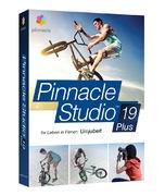 Pinnacle Studio 19 Plus EU Box 1U