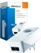 Adaptateur Devolo dLAN 550 duo+