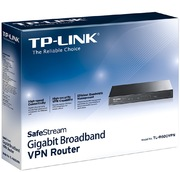 Routeur TP-Link SafeStream TL-R600VPN