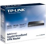 Routeur TP-Link SafeStream TL-R600VPN