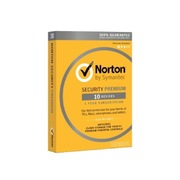 Norton Security Prem. 3.0 1U 10 périph.