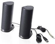 Haut-parleur stéréo Dell AX210CR