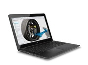 Ultrabook HP Zbook 15u G3 Top Value