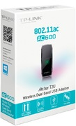 Clé USB WiFi TP-LINK Archer T2U AC600