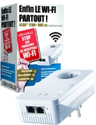 Adaptateur Devolo dLAN 1200+ WiFi ac