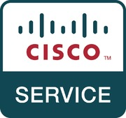 1Y service Cisco Smartnet 8x5xJ+1