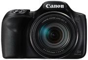 App. photo Canon PowerShot SX540 HS noir