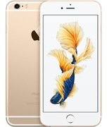 Apple iPhone 6s Plus 128 Go, or