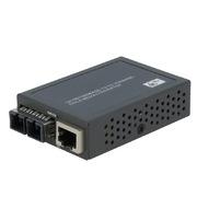 Convert. ARP 10/100/1000 RJ45:1000-SC MM