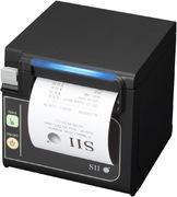 Seiko RP-E11 POS USB, noir
