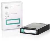 Cartouche rdx HPE Q2046A, 2 To