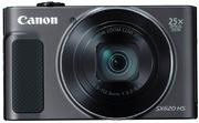 App photo Canon PowerShot SX620 HS, noir
