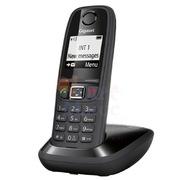 Téléphone Gigaset AS405, noir