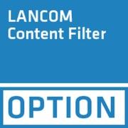 Filtre contenu Lancom +100 users 3Y