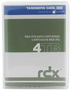 Cartouche rdx TANDBERG, 4 To