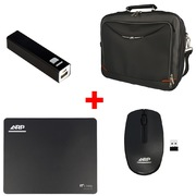 Sacoche ordinateur et accessoires ARP
