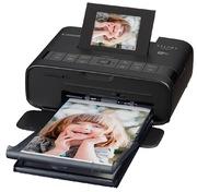 Imprim. photo Canon Selphy CP1200, noir