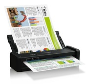 Scanner Epson WorkForce DS-360W