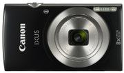 Appareil photo Canon Ixus 185, noir