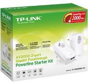 Kit démar. TP-LINK TL-PA9020P Powerline