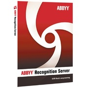 ABBYY Recognition Server Pro License