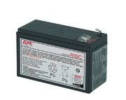 Batterie APC Back CS650, ES700VA