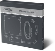 Kit d'installation SSD Crucial