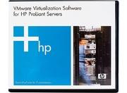 hp vmware vSphere Std 1P 1Y 24x7 E-LTU