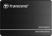 SSD 64 Go Transcend 420I série SATA