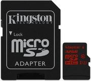 Carte microSDHC 32 Go Kingston UHS-I U3