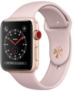 Apple Watch S3 Alu 42 mm Cellular, or