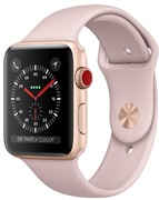Apple Watch S3 Alu 38 mm Cellular, or