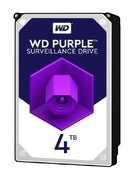 Disque dur 4 To WD Purple