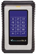 SSD 256 Go Origin Datalocker 3